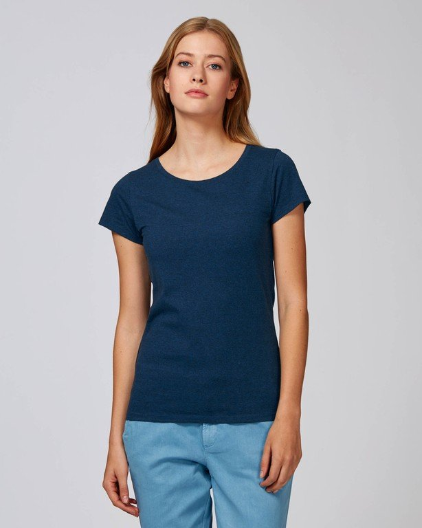 Damen T-Shirt, Stella Wants
