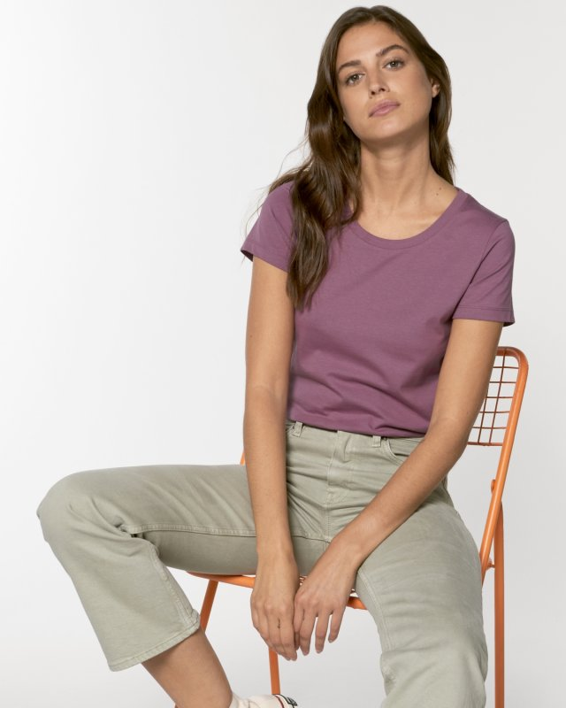 Damen T-Shirt, Stella Expresser