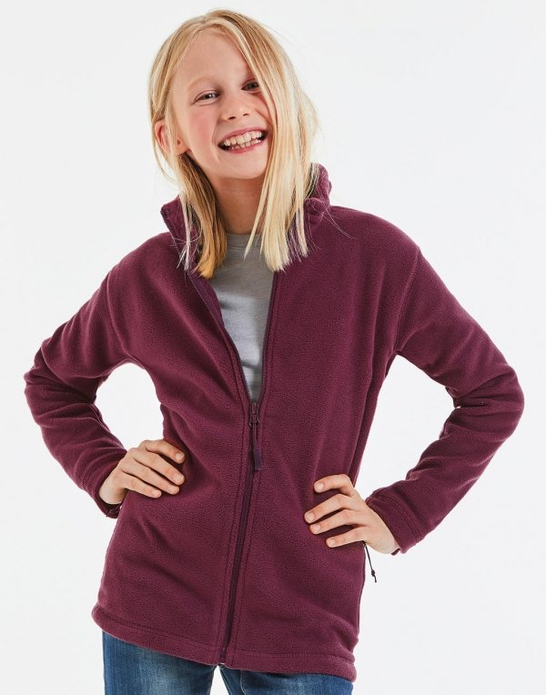 Kinder Outdoor Fleece, Russell