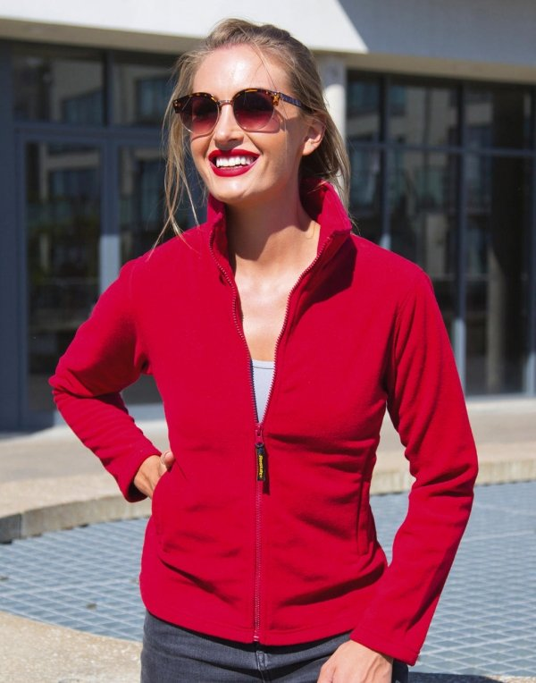 Women Horizon High Grade Microfleece