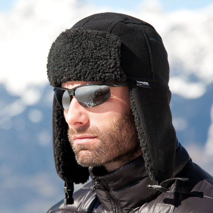 Thinsulate™ Sherpa Hat