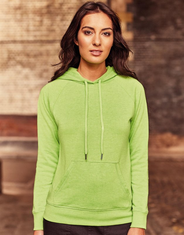 Russell LADIES HD HOODED SWEAT