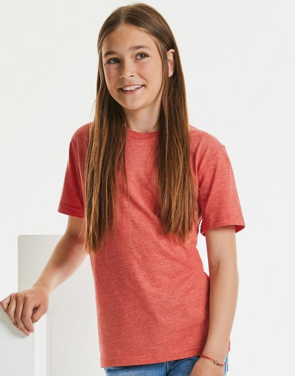 Kinder HD T-Shirt, Russell