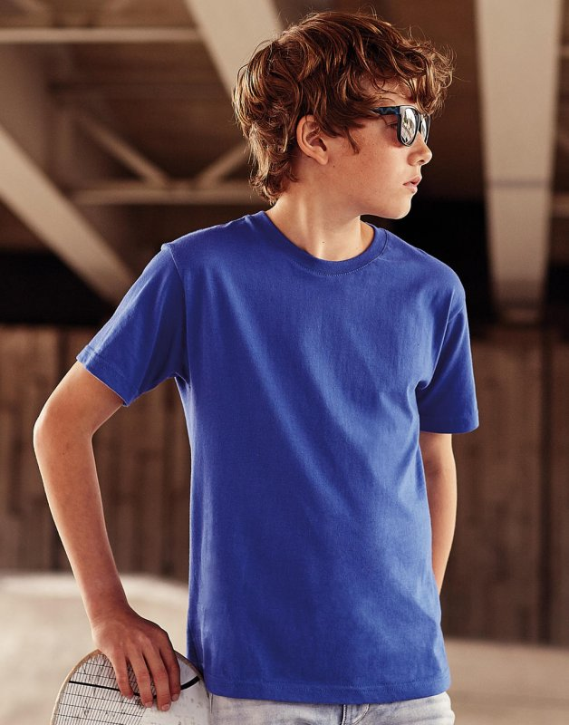 Russell CHILDREN SLIM T-Shirt