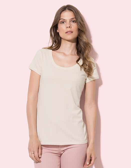 Damen T-Shirt, Stedman Megan